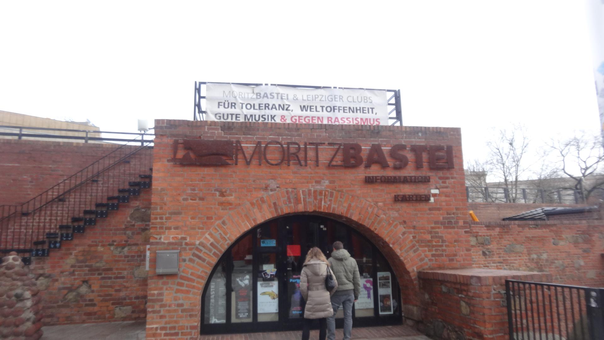 Moritz Bastei
