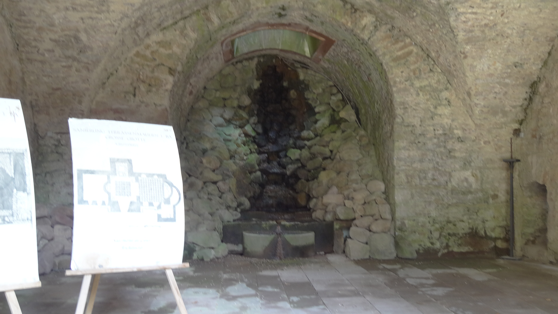 Große Grotte